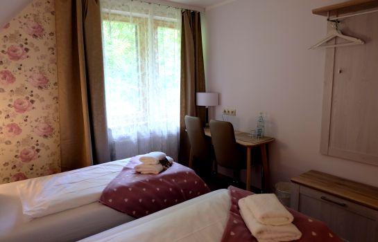 Lettisches Haus-Freiburg im Breisgau-Triple room
