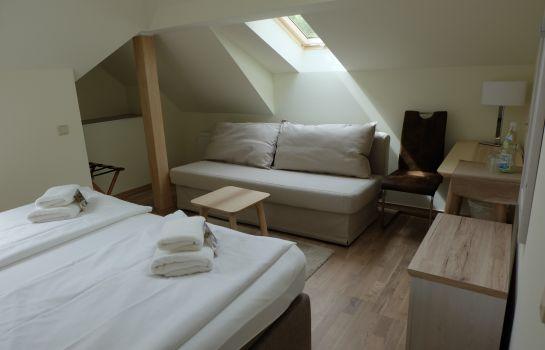 Lettisches Haus-Freiburg im Breisgau-Four-bed room