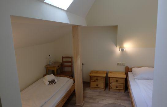 Lettisches Haus-Freiburg im Breisgau-Vierbettzimmer
