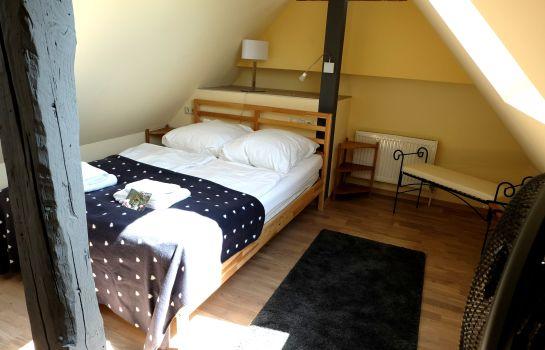 Lettisches Haus-Freiburg im Breisgau-Einzelzimmer Standard