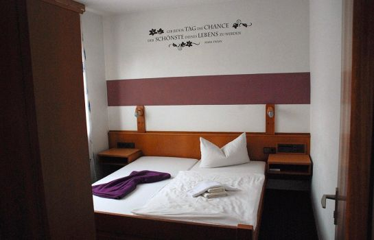 Hanau: City Hotel Hanau