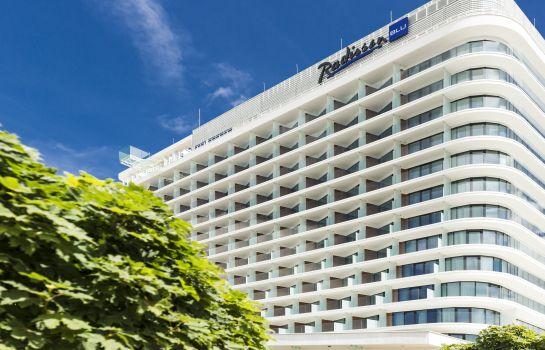 Radisson Blu Resort ?winouj?cie