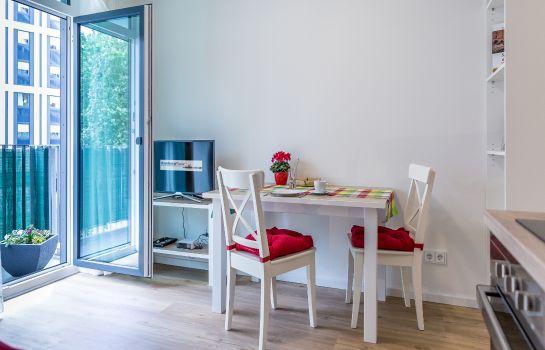 Bild des Hotels HamburgFlair-Apartments im neuen Hühnerposten