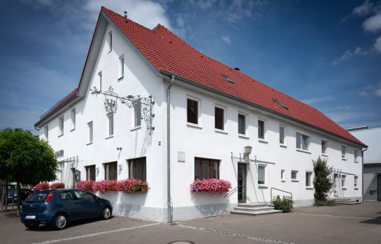Gasthof Adler Ludwigsfeld