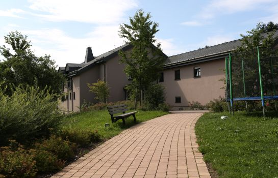 Pilgerhaus Klosterhotel Marienhöh