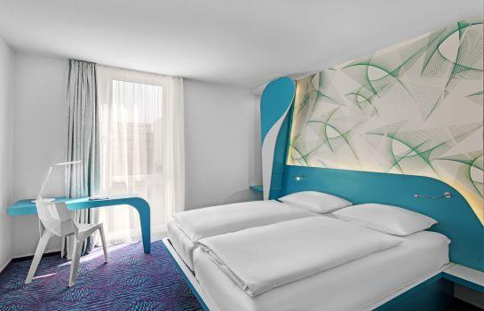 Bild des Hotels prizeotel Hamburg-St. Pauli St. Pauli
