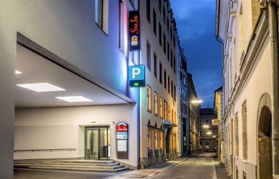 Star Inn Hotel Linz Promenadengalerien, by Comfort