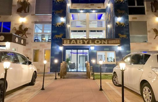 Hotel Babylon am Europa Park SNB GmbH