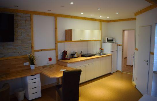 Boardinghouse Warum-ins-Hotel Apartmenthaus
