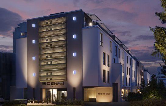 Acasa Suites Hotel