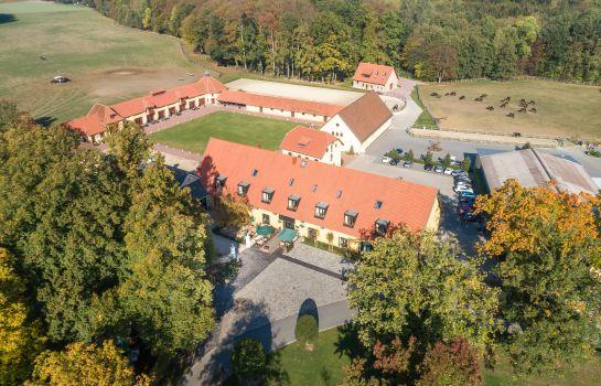 Georgsmarienhütte: Hotel Rittergut Osthoff