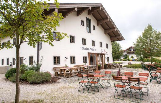Hotel Tocco Rosso Historisches Wirtshaus