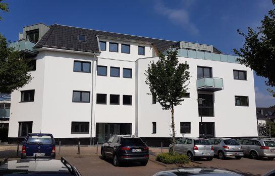 Cloud 7 Appartmenthaus 2