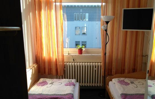 Kassel: Genius Hotel
