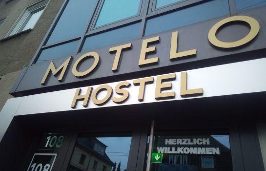 MOTELO Hostel