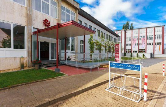 Hattingen: Ruhr Inn Hotel