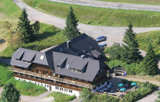 Kandelhof Berggasthaus