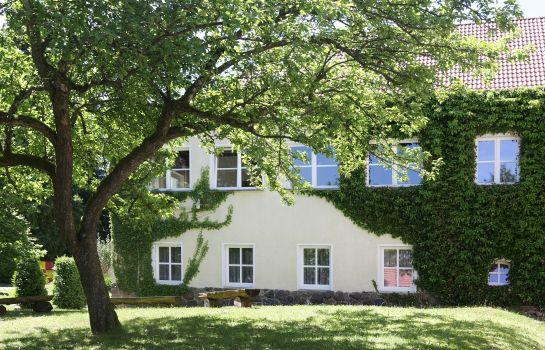 Gästehaus Chorin