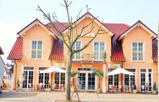K-Lounge Pension Cafe Bistro