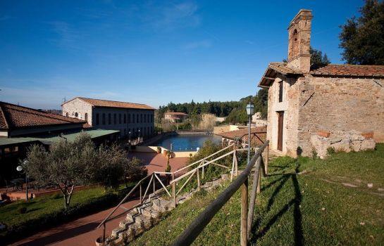 Calidario Terme Etrusche