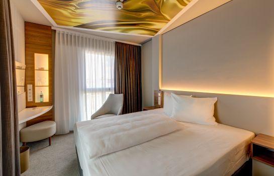 Monheim am Rhein: Comfort Hotel Monheim