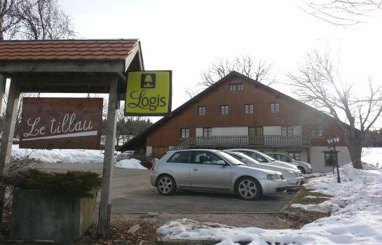 Hotel Le Tillau