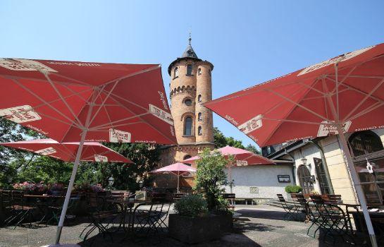 Grillenburg Frühstückshotel