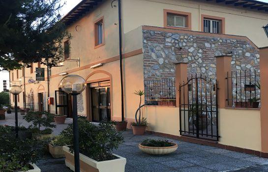 Hosteria Al Malandrone