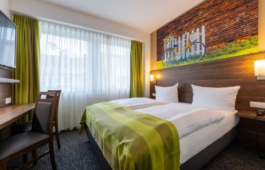 Münster: Trip Inn Hotel Münster City
