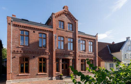 Gästehaus Wellenreiter