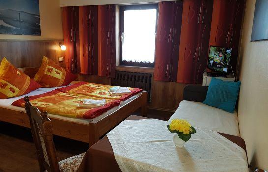 Gästehaus Hutweide Harry & Marina Schmiedel GBR