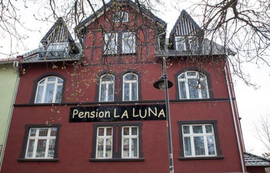 Villa Laluna Hotel Pension