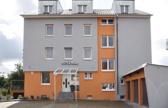 Hotel Mila Salach