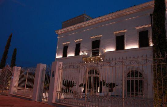 Hotel Villa Del Sole Giovinazzo