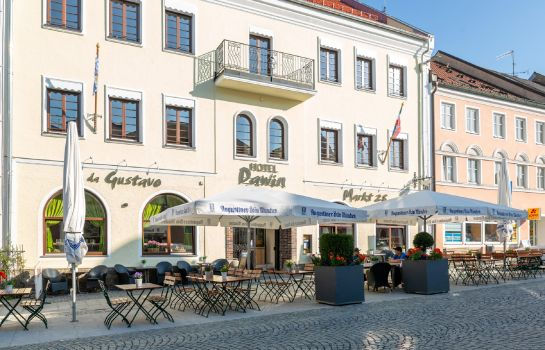Hotel Dawin