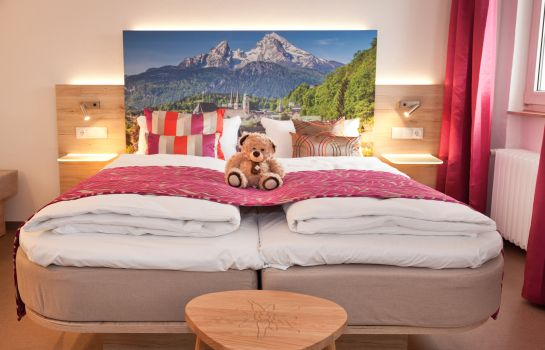 Bremen: Hotel Edel*Weiss