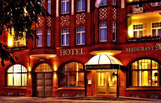 Brandenburg an der Havel: Hotel am Molkenmarkt