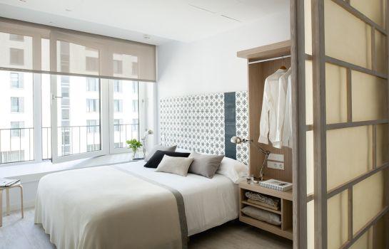 Bild des Hotels Eric Vökel Boutique Apartments Hamburg Suites