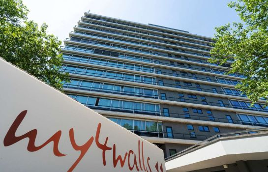Hamburg: my4walls Serviced Apartments