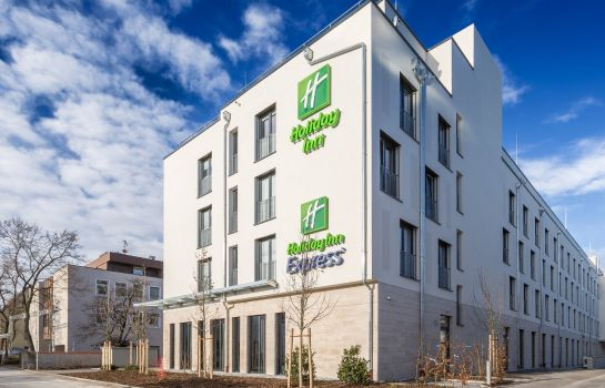 Holiday Inn MUNICH - CITY EAST