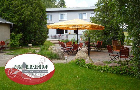 Zum Birkenhof Hotel und Restaurant