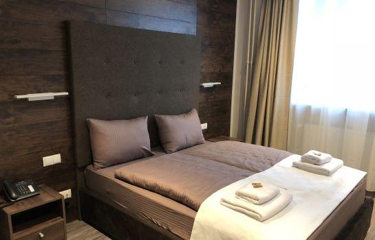 Bild des Hotels Stadthotel Hamburg