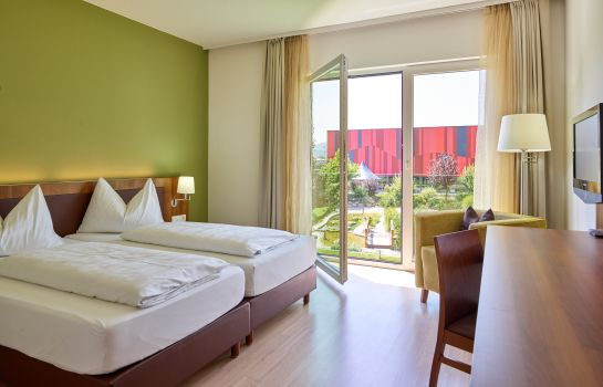 Hotel Die Zeit