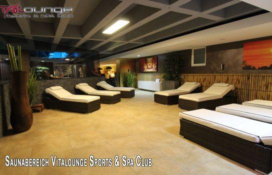 Gelsenkirchen: Vitalounge Hotel