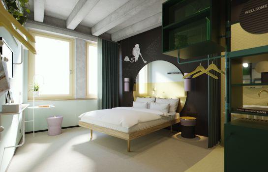 Bild des Hotels 25hours Hotel The Circle