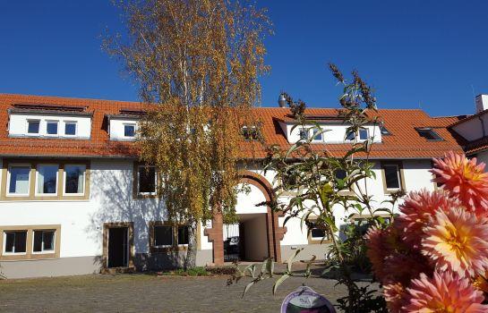 Well-Being Gaestehaus Burghof Stauf