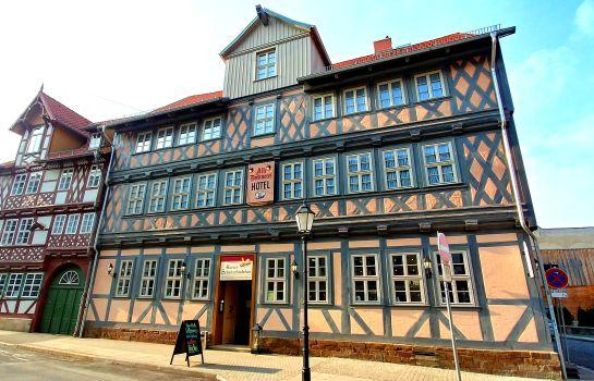 Hotel Alte Brennerei