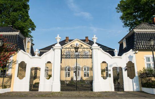 Lübeck: Lübecker Krönchen im Schlösschen Bellevue