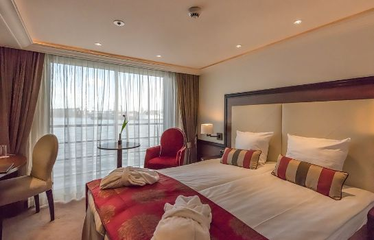 Bild des Hotels Select MS William Shakespeare - Cologne