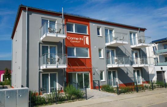 Ingolstadt: Come IN Comfort